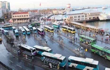 Kadıköy rıhtım bölgesine Ulu Cami yapılacak!