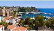 Yabancıya satışta lider Antalya'da fiyatlar yükseliyor
