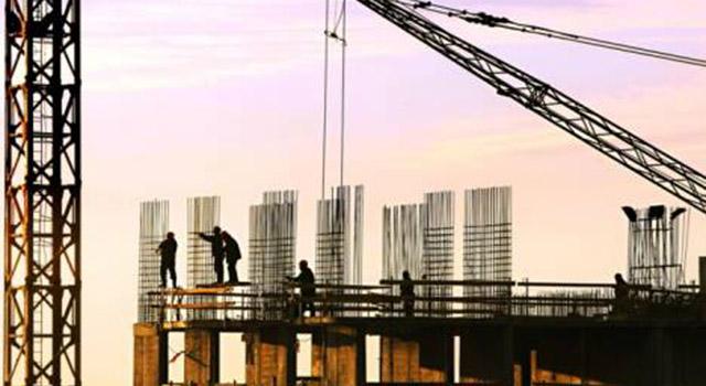 """""""Mesleki eğitimde gündem"""" programında KKTC'de inşaat kalitesi konuşuldu haberi"""