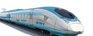 Saatte 400 Km Hız Yapan Trenler Geliyor