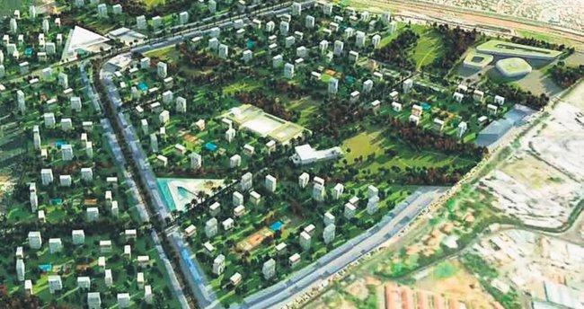 Sur Yapı'dan 8 milyarlık dev yatırım