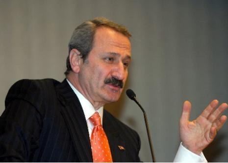 Daib'ten Kazakistan Çıkarması