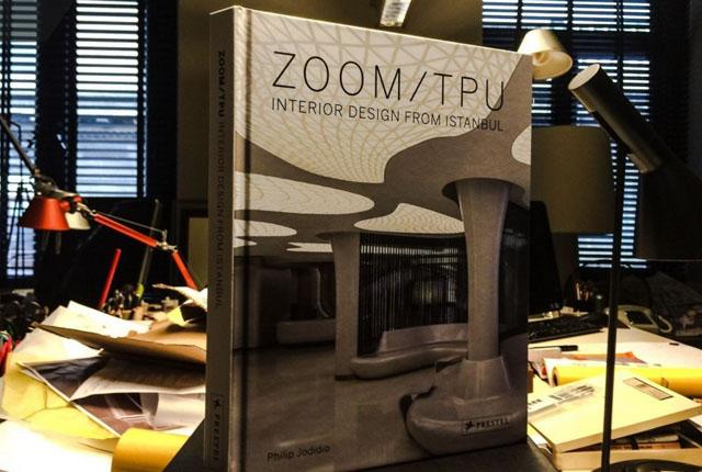 ZOOM/TPU İlk Monografisini Yayınladı
